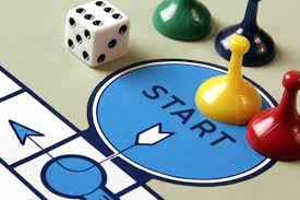 Cafe Games: Strategy Games/Party/Anythin­­­­g Session